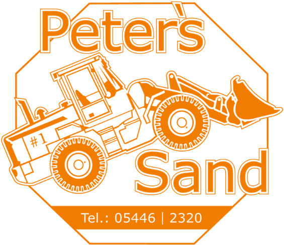 Peter's Sand